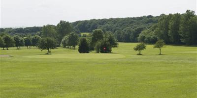 Cannock Park Golf Club