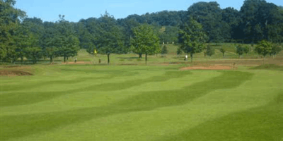 Ropsley Golf Club