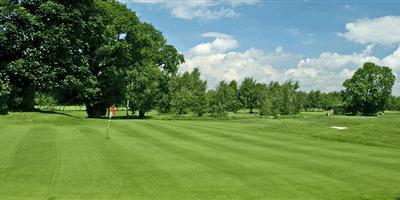 Forest Park Golf Club