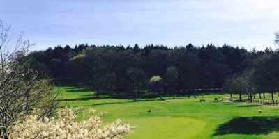 East Horton Golf Club