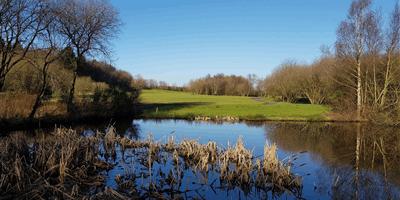 Berrington Hall Golf
