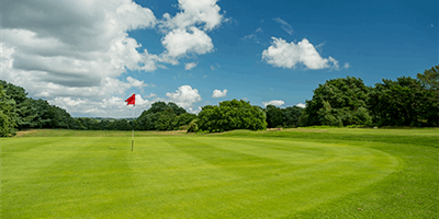 Queens Park Golf Club (Bournemouth)