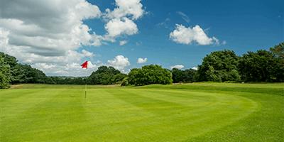 Queens Park Golf Club (Bournemouth)