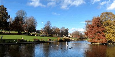 Chesham & Ley Hill Golf Club