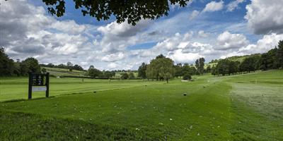Chevin Golf Club