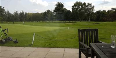 Chilwell Manor Golf Club