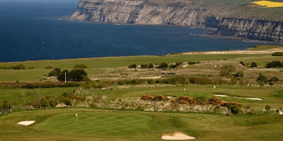 Hunley Hall Golf Club