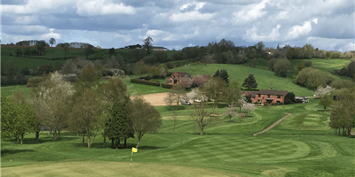 Cold Ashby Golf Club