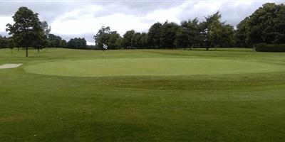 Doneraile Golf Club
