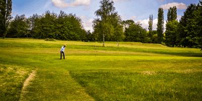 Basingstoke Golf Center
