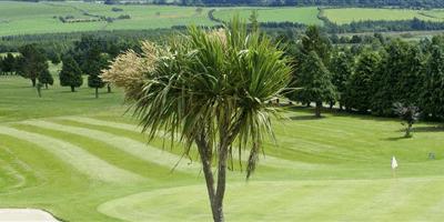 Djouce Golf Club