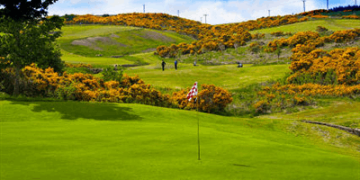 Jedburgh Golf Club