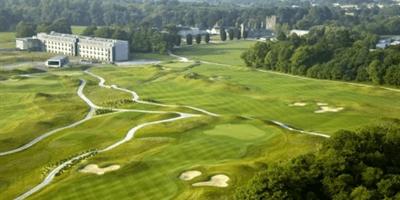 Castlemartyr Golf Club