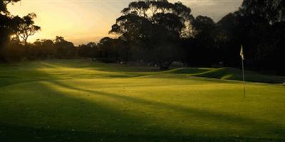 Cowes Golf Club