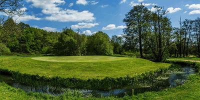 Crane Valley Golf Club