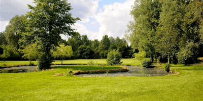 Cretingham Golf Club