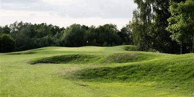 Crondon Park Golf Club