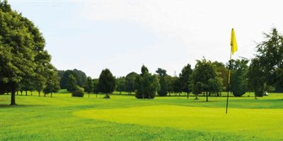 Crookhill Park Golf Club
