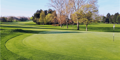 Gravesend Golf Center