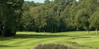 Sunningdale Ladies Golf