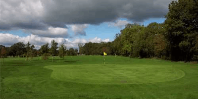 Four Marks Golf Course