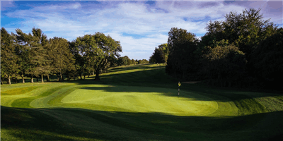 Cotswolds Club Golf