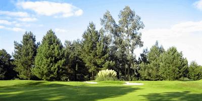 Dewlands Manor Golf Club