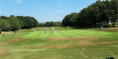 Disley Golf Club
