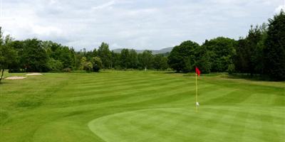 Stonyhurst Park Golf Club