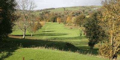 Rhosgoch Golf and Leisure Club