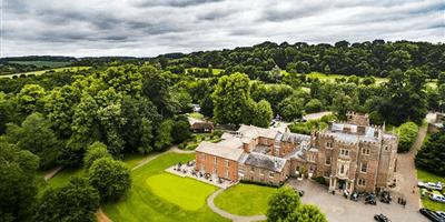 Donnington Grove Golf Club