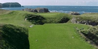 Cruit Island Golf Club