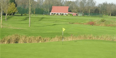 Maldon Golf Club