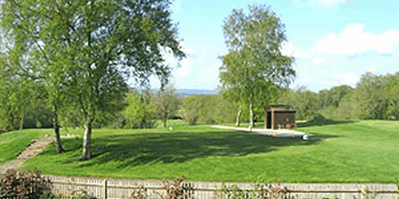 Dunwood Manor Golf Club