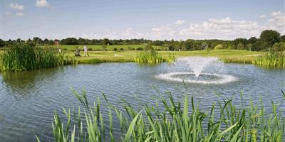 Norfolk Premier Golf