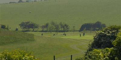 Eastbourne Downs Golf Club