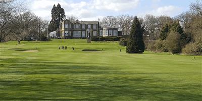 John O'Gaunt Golf Club