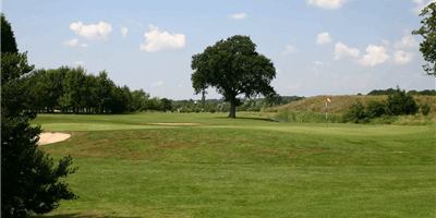 Kent Surrey Golf and Country Club (Edenbridge)