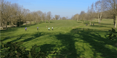 Ellesborough Golf Club