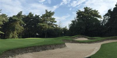 Elsenham Golf Centre