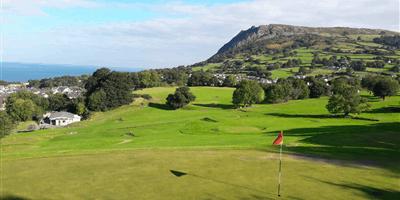 Llanfairfechan Golf Club