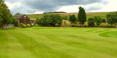 Tunshill Golf Club