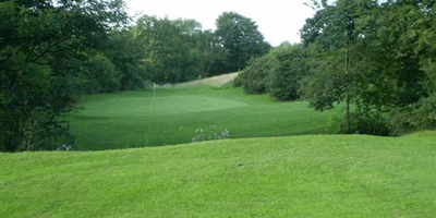 Porters Wood Golf Course