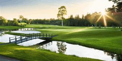 Enderby Golf Club