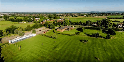 Ravenmeadow and Perdiswell Park Golf Club
