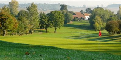 Farthingstone Hotel Golf Club