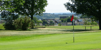 Hanging Heaton Golf Club