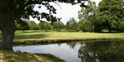Canford School Golf Club