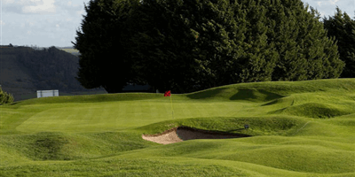 Frome Golf Centre