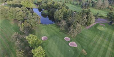 Fulford Heath Golf Club
